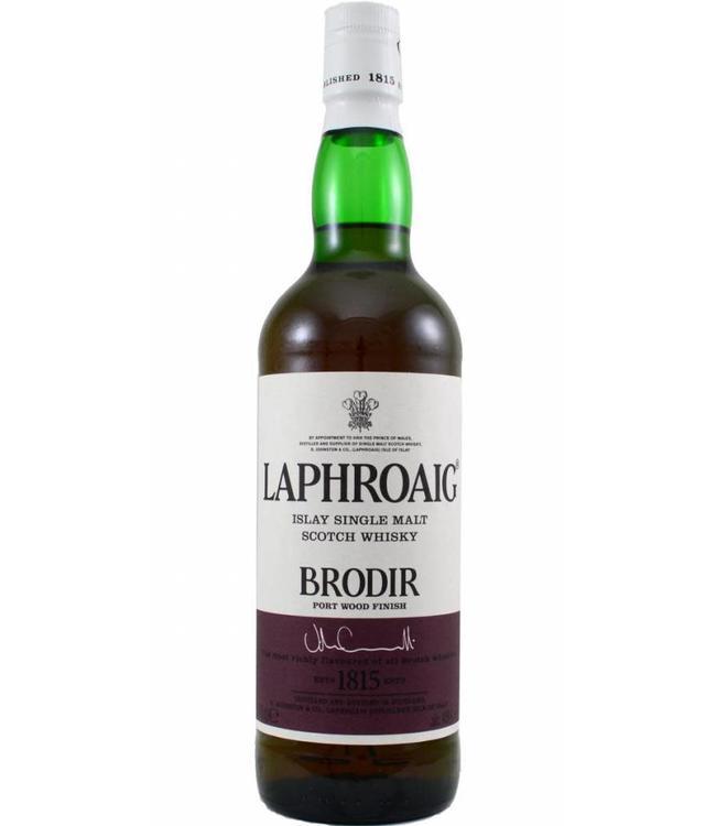 Laphroaig Laphroaig Brodir