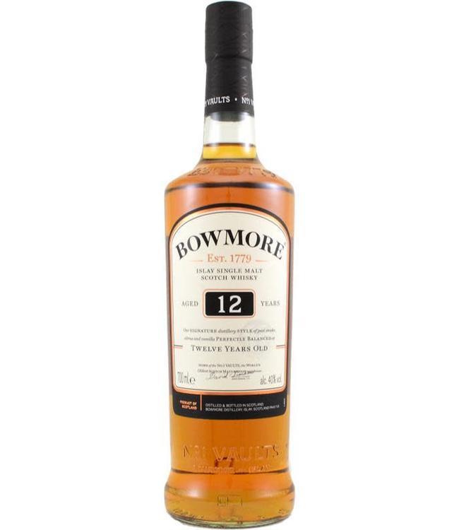 Bowmore Bowmore 12-year-old