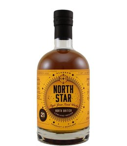 North British 1995 North Star Spirits