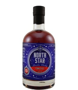 Tennessee Bourbon 2003 North Star Spirits