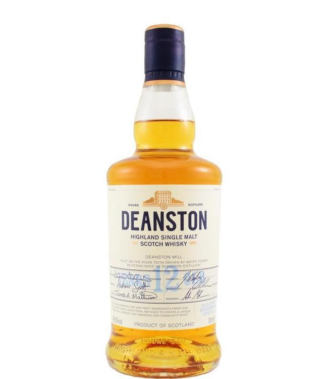 Deanston Deanston 12-year-old