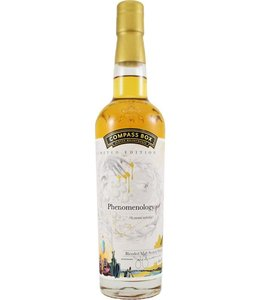 Phenomenology NAS CB Compass Box