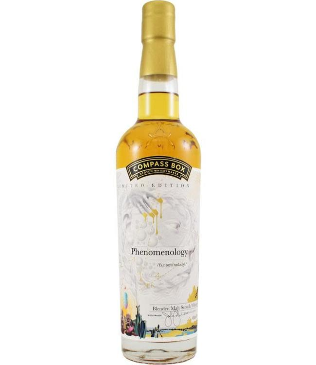 Phenomenology Compass Box