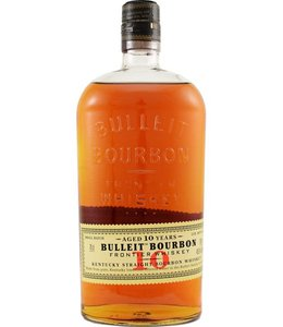 Bulleit 10-year-old
