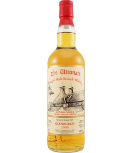 Glenburgie 1995 Ultimate - Cask 6531