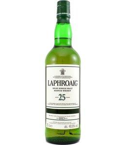 Laphroaig 25 jaar