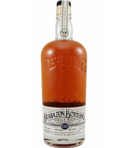 Teeling Brabazon Bottling Series 02