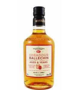 Ballechin 2008 Double Malt
