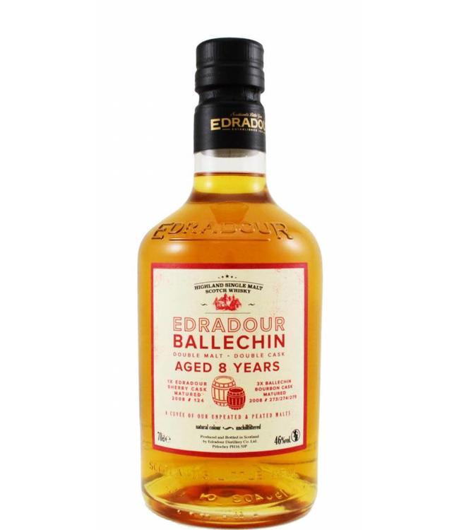 Ballechin Ballechin 2008