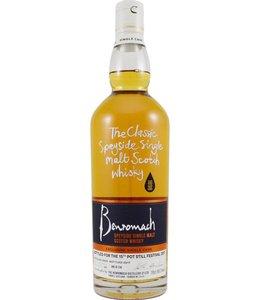 Benromach 2009 Potstill