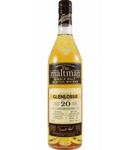 Glenlossie 1997 The Maltman