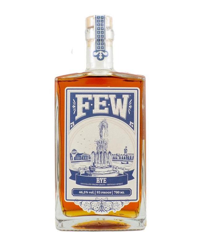 FEW FEW Rye Whiskey
