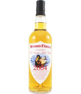 Orkney Single Malt 2004 Whisky-Fässle