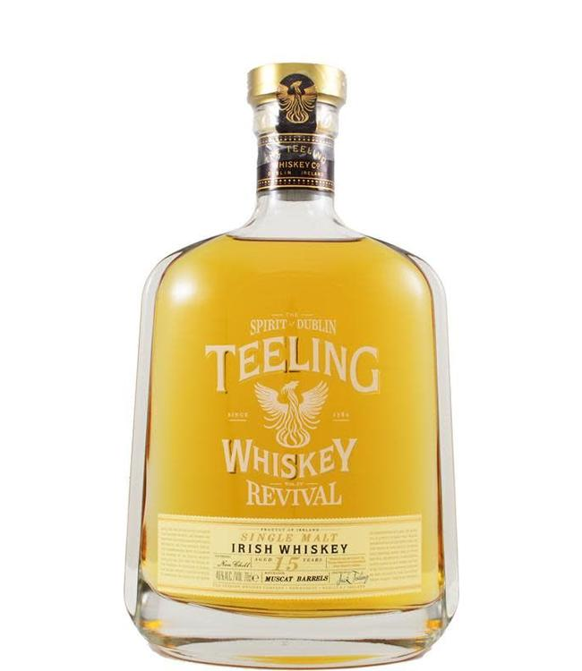 Teeling Teeling 15-year-old
