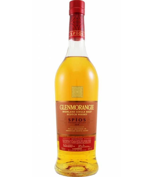Glenmorangie Glenmorangie Spìos