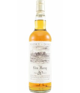 Glen Moray 1996 Whisky-Doris