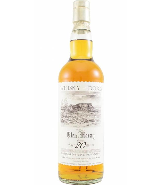 Glen Moray Glen Moray 1996 Whisky-Doris