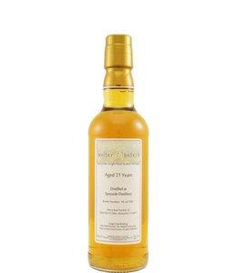 Speyside Distillery 1995 Whiskybroker - 35 cl