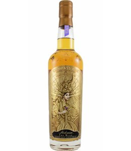 Hedonism The Muse Compass Box