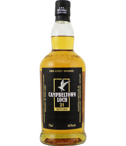 Campbeltown Loch 21-year-old