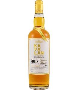 Kavalan Solist - Cask B090829034A