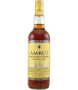 Amrut Double Cask - C# 3189