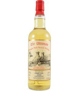 Caol Ila 2008 Ultimate - Cask 310355