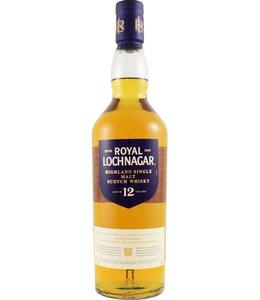 Royal Lochnagar 12 jaar
