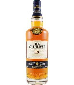 Glenlivet 18 jaar
