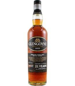 Glengoyne 21 jaar