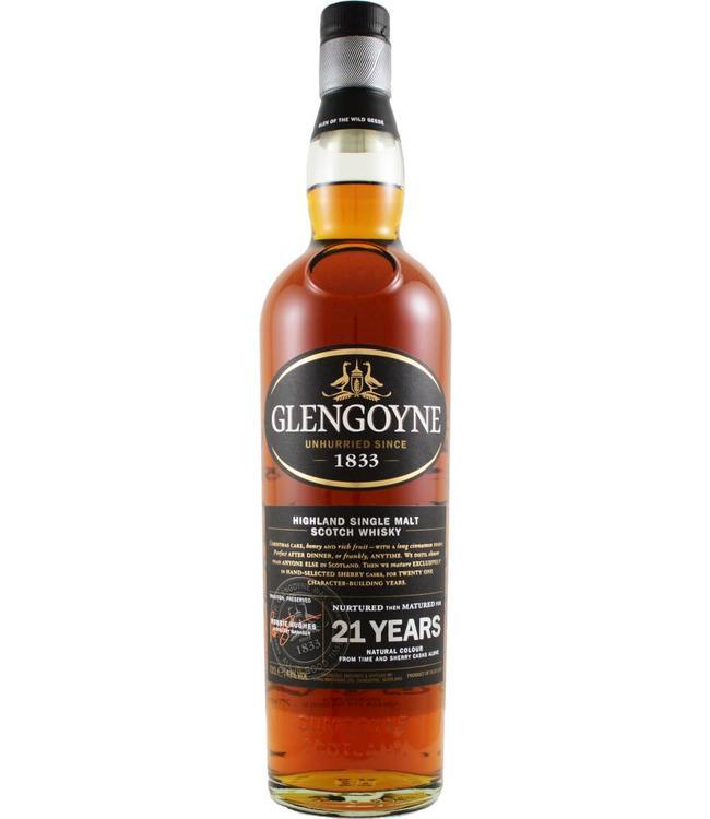 Glengoyne Glengoyne 21-year-old