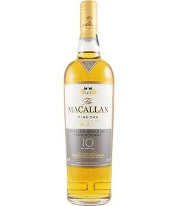 Macallan 10 jaar Fine Oak