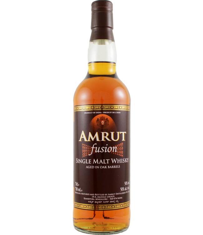Amrut Amrut Fusion