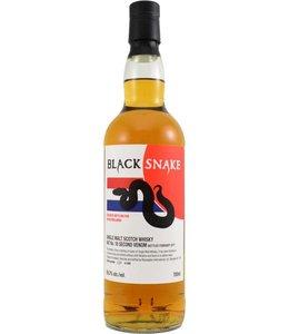Black Snake Second Venom for The Netherlands Blackadder