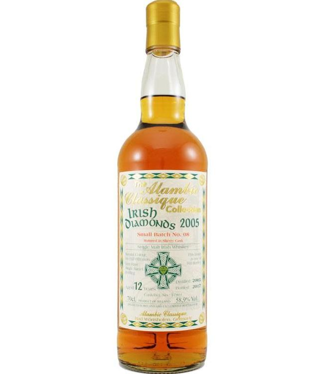 Irish Diamonds 2005 Alambic Classique