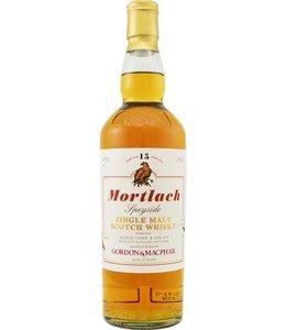 Mortlach 15 jaar Gordon & MacPhail