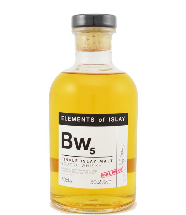 Bowmore Bowmore Bw5 Elements of Islay