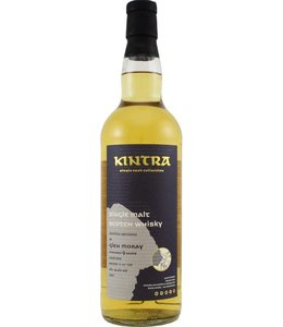 Glen Moray 2007 Kintra Whisky