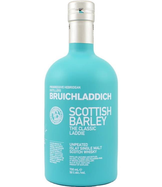 Bruichladdich Bruichladdich Scottish Barley