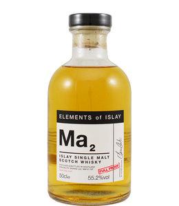 Margadale Ma2 Elixir Distillers