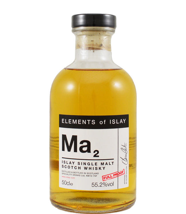 Bunnahabhain Margadale Ma2 Elixir Distillers