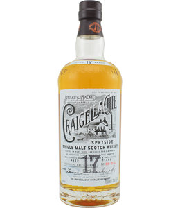 Craigellachie 17-year-old