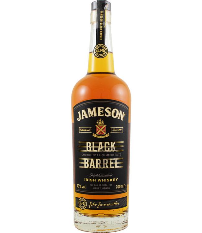 Jameson Jameson Black Barrel