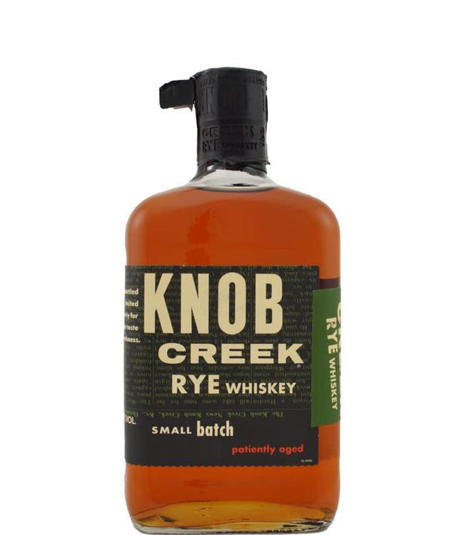 Knob Creek Knob Creek Rye