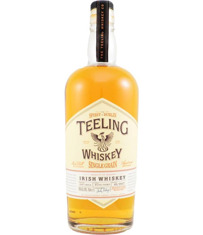 Teeling Teeling Single Grain