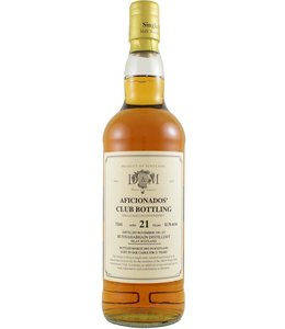Bunnahabhain 1981 D&M Wines and Liquors