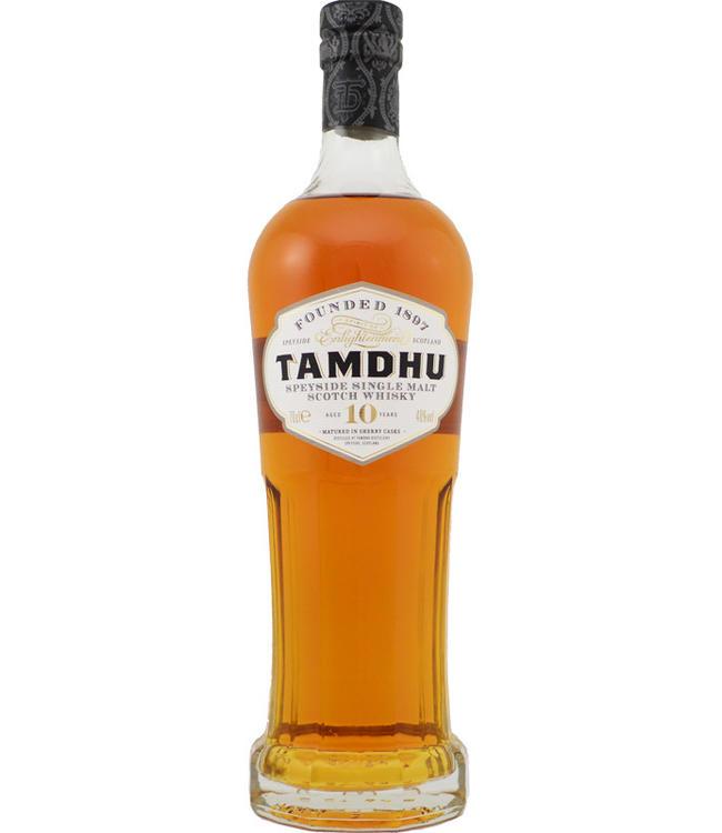 Tamdhu Tamdhu 10-year-old