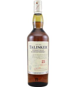 Talisker 25-year-old - b.2017