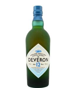 The Deveron 12 jaar