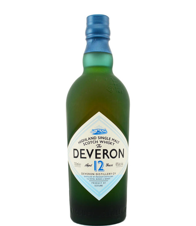 The Deveron The Deveron 12-year-old